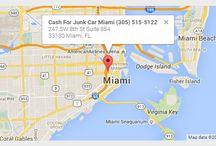 Miami Junk Car Buyer