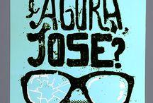 E Agora Jose