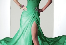 Dream Prom Dress / by Jericko Torres
