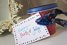 4th of July / by Mandy Johnson