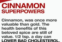 Cinnamon / by Barbara Binda