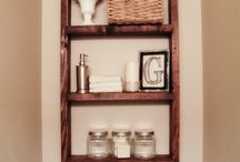 Master Bathroom ideas / by Christy Helton