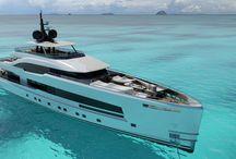 Yachts and Boats