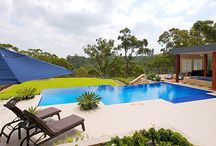 Wet Edge Designs / Sunrise Pools Wet Edge Designs www.sunrisepools.com.au