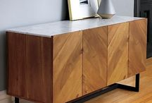slab furniture