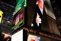 New york / Voyage à NYC août 2012