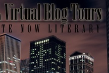Write Now Literary Virtual Book Tours / Connecting Author and Readers
