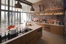 Design for inner home