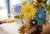 Craft Ideas / by Angela de'Rozario