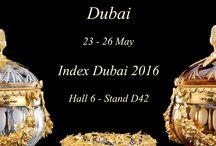 Index 2016 / International Design Exhibition