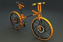 Bike and pedalling