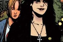 DEATH SANDMAN