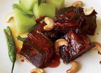 Cook or Starve - Pork