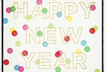 New Years / by Mary Walsh Mikolajewski