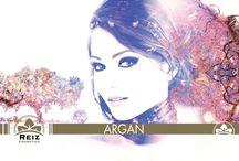 ARGAN / Professional Hair care. Prodotti di alta qualità per la salute, la bellezza e l'integrità dei vostri capelli.