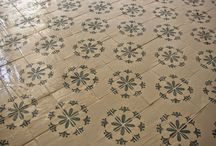 Pavimenti Maiolicati / Tiled Floor / Pavimenti Maiolicati COMED Ceramiche