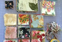 Fabric and Pre-cuts for Quilting / Make the most of your fabrics!