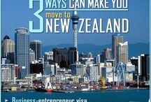 Spouse Visa in  NewZealand
