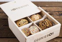 Packaging of Cookie