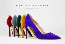 Fashion: Manolo Blahnik