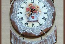zegary inaczej