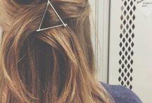 APPROPRIATE - hair