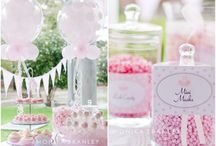 Wedding pink  / by Doltone House