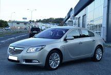 Opel Insignia 2.0 CDTI 160 CV Excellence Auto 10-2012...12990 eur