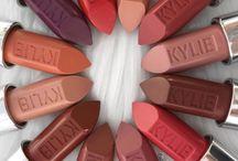 Kylie Jenner's Lipstick