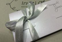 partecipazioni nozze wedding invitation