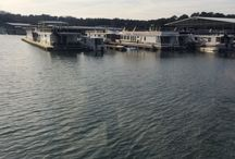 Marinas on Lake Lanier / This is all the marinas you can go to on Lake Lanier to get gas, eat at restaurants, rent boats and jet skis, etc.