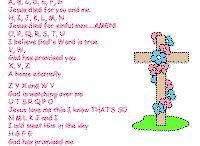Children's ministry songs