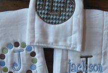 Machine embroidery / by Janie Nestor