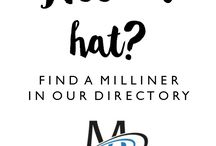 Millinery Australia Blog / Welcome to our Millinery Australia Blog. Find out millinery information from Australia's best milliners.