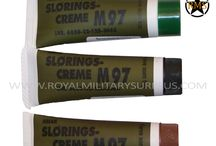 Military Face Paint & Camo Sticks / The FACE PAINT & CAMO STICKS Section presents Face Paint Compacts, Camo Sticks & Tubes and Face Paint Creme used by Army/Military/Special Forces of USA, Canada, United Kingdom, Germany, France, Russia, Italy, NATO, International Military & Security Forces.