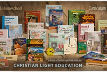 Homeschool Curricula