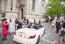 The London Wedding