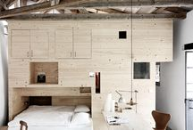 Small Space Living / Functionality Is The word! Living In Few m2!