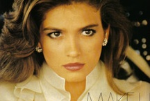 """Supermodels Gia 2 / 1970's Supermodel. Died of AIDS. Played by Angelina Jolie in the movie, """"Gia."""" (#gia) (#giacarangi) (#supermodel)"""