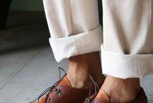 Shoes...man shoes! / by Fabian Ramirez