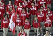 2012 London Olympics / by Sheila Scott