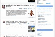 Social Media الاعلام الاجتماعي / الشبكات الاجتماعية، الاعلام الاجتماعي