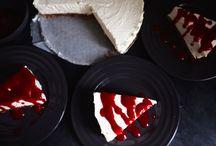 miam - cheesecake