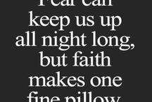 Faith my life