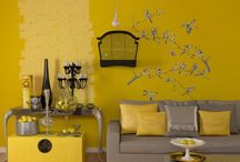 Living Room Designs / by Home Designing