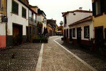 Madeira, Portugal / Madeira - a little piece of heaven