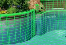 Pool Design Ideas | Montgomery County Texas / From Your Pool Builder of Texas brings you their latest 3D pool designs to help you get your pool design ideas flowing!
