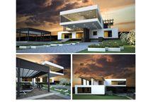 Balkonstudio architecture / architecture and environment
