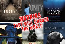 Documentaries about Veganism, Earth, Healt and Animals