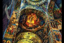 Romanov Cathedrals